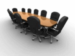 Four Aspects To Consider When Shopping For A Conference Room Chair