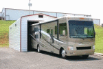 7 Reasons To Use A Metal Building To Shelter Your RV