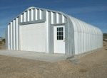 Prefabricated Steel Building: The Right Choice