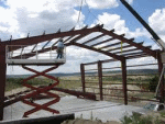 Introducing Purlins And Side Rails: Secondary Steelwork Of Steel Buildings