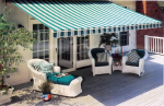 How Much Does an Awning Cost?