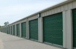 What To Look For From A Commercial Self Storage Company